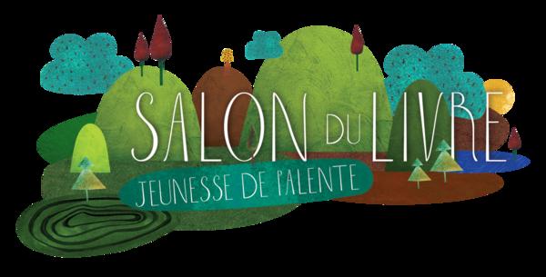 24è Salon du livre jeunesse : 3 juin et 6 juin 2015