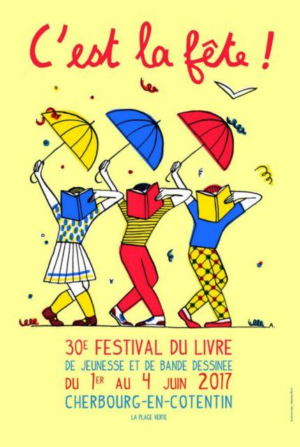 festival du livre de jeunesse et de bande dessin e