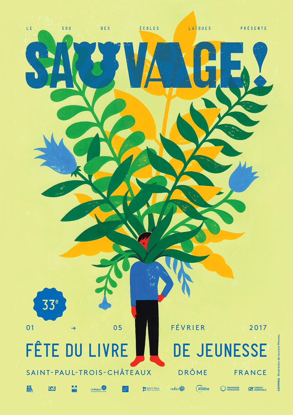 F te du livre de jeunesse de saint paul trois ch teaux - Salon livre jeunesse ...