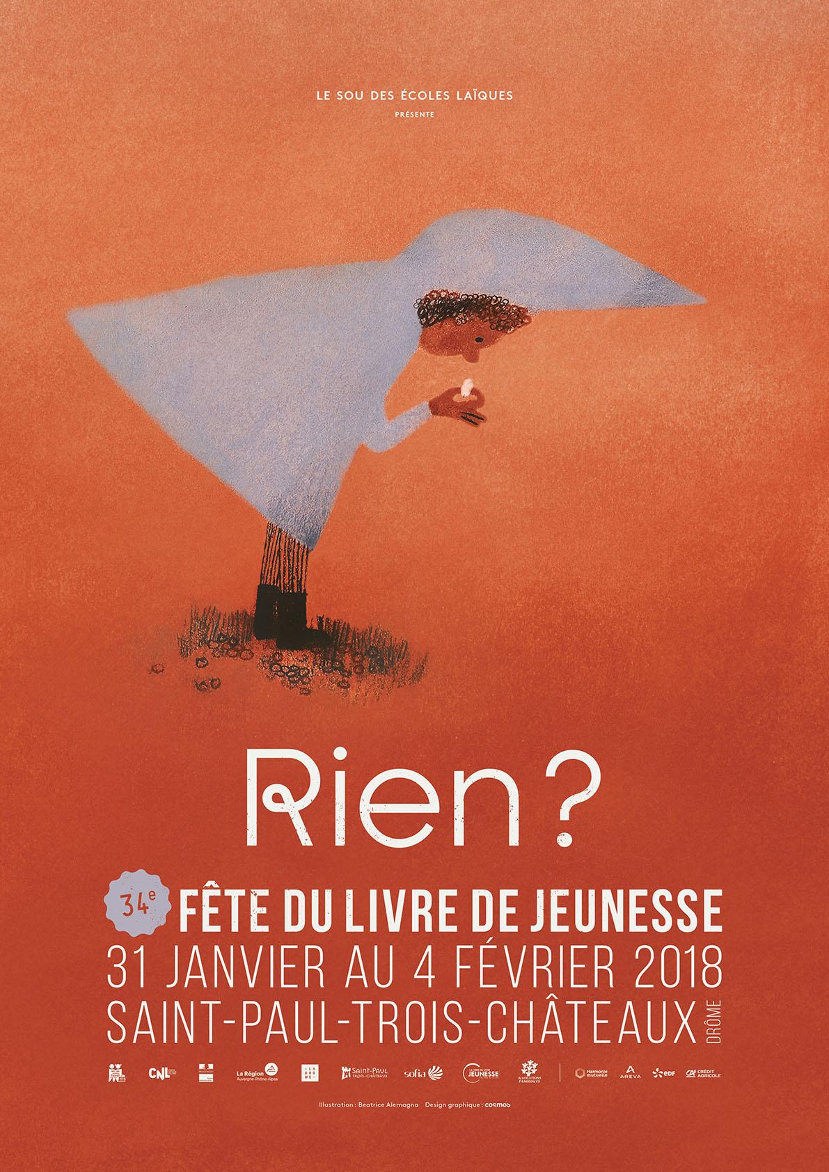 """Résultat de recherche d'images pour """"salon du livre saint paul trois chateaux 2018"""""""